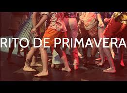 RITO DE PRIMAVERA