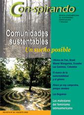 REFLEXIÓN: Comunidades sustentables, un sueño posible