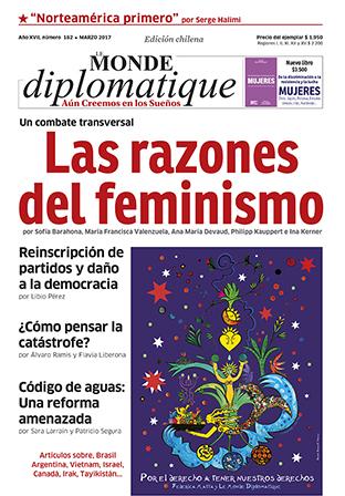 Feminismo: Auténtica democracia, por Ana María Devaud